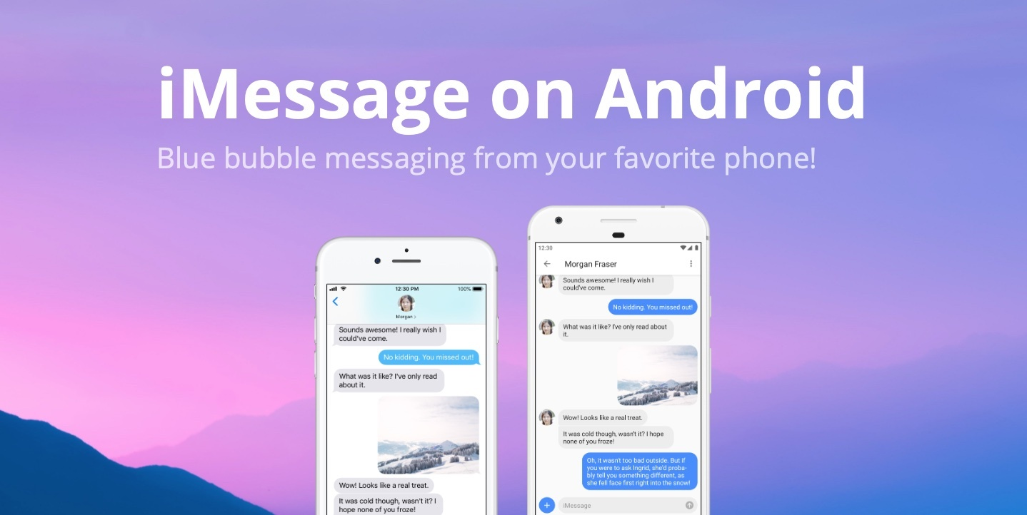 imessage-for-android-download